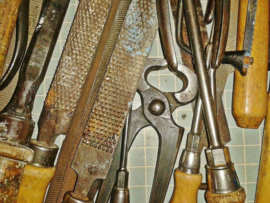 Arborists' Tools
